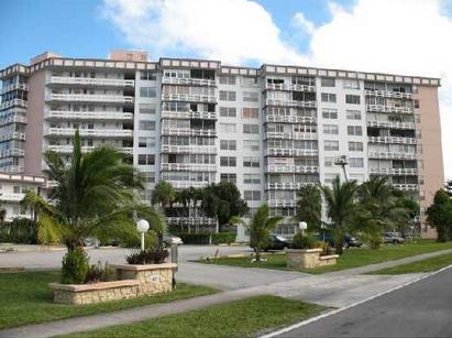 Fifth Moorings Condominiums, NMB Florida