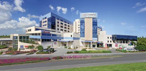 Memorial health care systems. Broward co