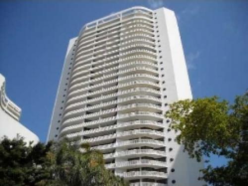 Williams-Islaned- 2800 building-Aventura