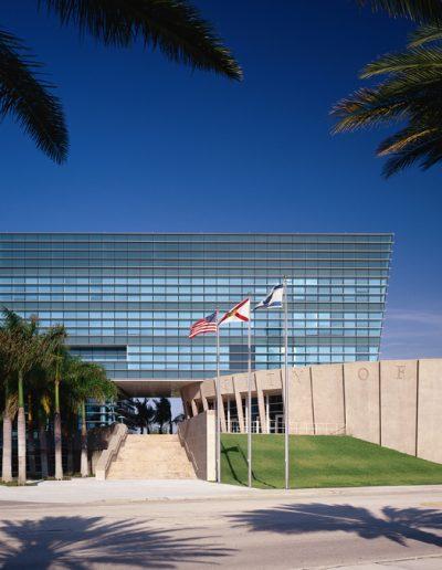 Aventura Government Center, Aventura, Florida, 9761