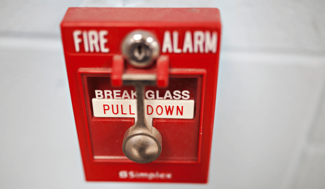 Fire alarm inspections in Miami Dade County