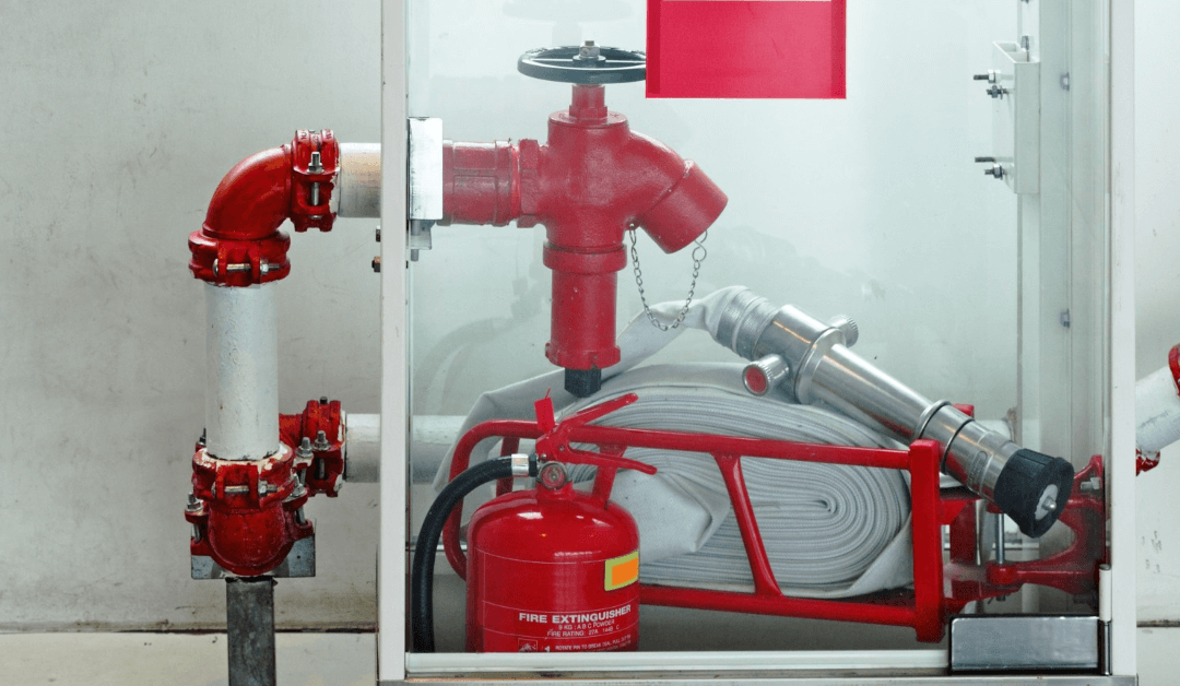 fire protection in Broward County