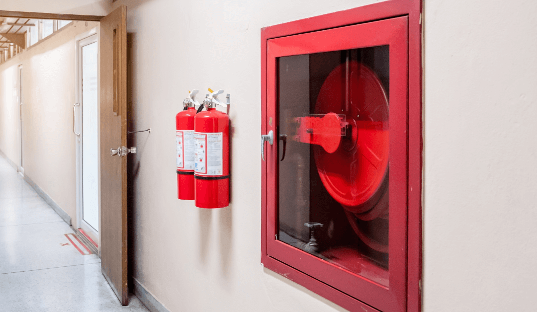 fire extinguishers in Miami-Dade County
