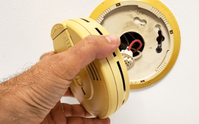 Does Your Fire Alarm System Need an Upgrade?