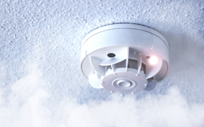 Smoke Detector Sensitivity Requirements