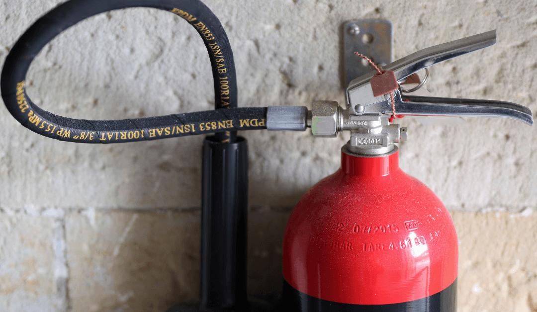 fire protection near Broward County
