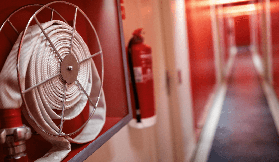 Fire Alarm System in Miami-Dade County