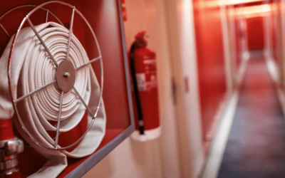 What Makes Up A Fire Alarm System