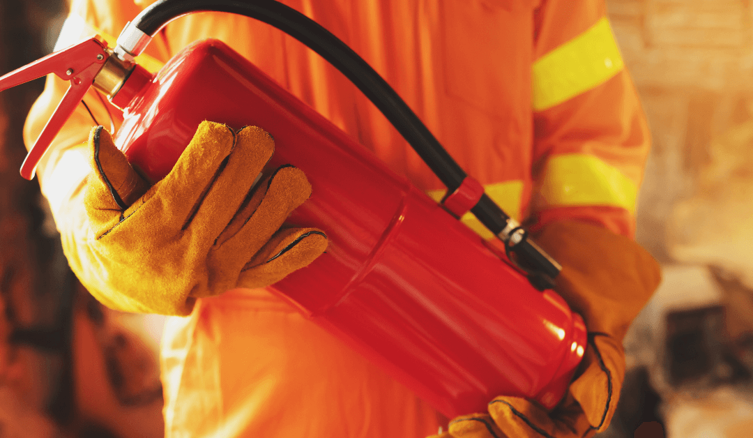fire extinguishers from Broward County