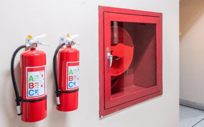 Fire Alarm System Inspections And Testing