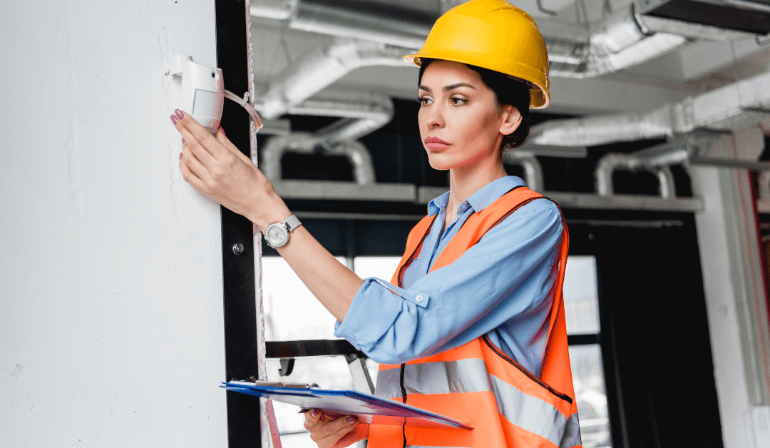 Fire Alarm system Inspections & Testing