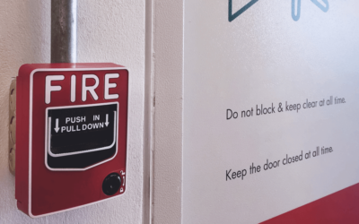Proper Fire Alarm Repair is as Important as a Reliable Fire Alarm System