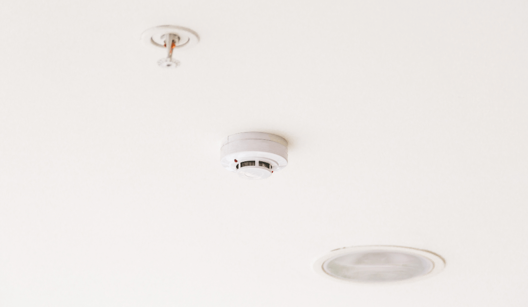 Hard-Wired vs Wireless Fire Detection and Alarm System