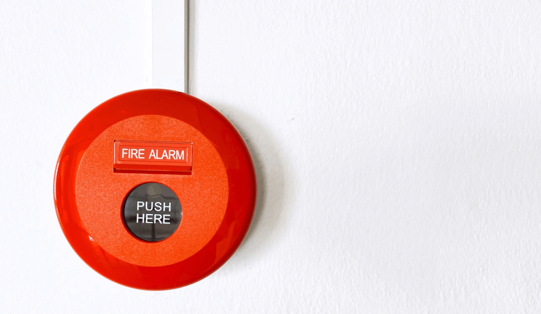 how much does a fire alarm system cost