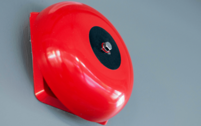 Why does a Fire Alarm need to be serviced often?