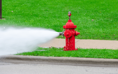 How Often Should Fire Hydrants Be Inspected?